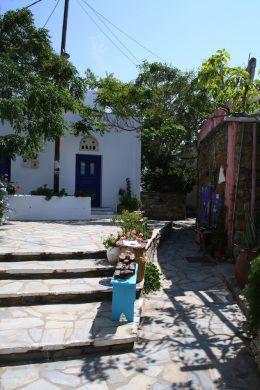 Volax, Tinos Greece
