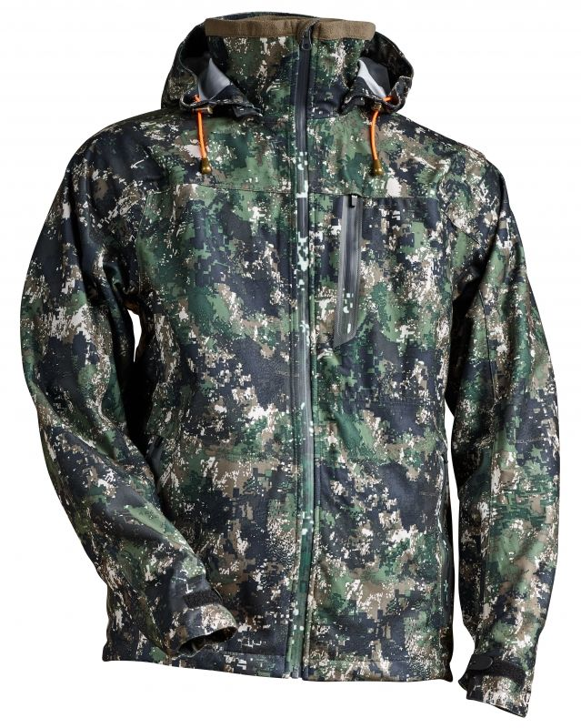 T&P Kiruna Hunting Jacket