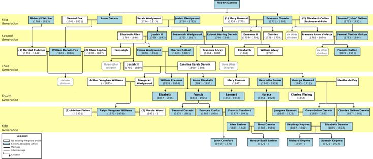 family tree formats google search