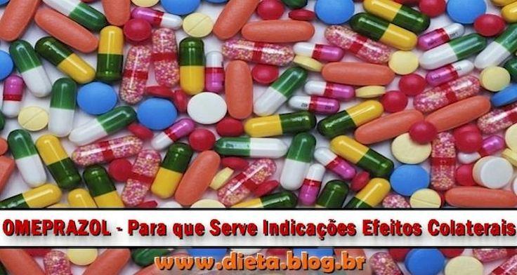Marcas: Omeprazol, Prilosec, Prilosec OTC  Nome genérico: Omeprazol  O omeprazol é um grupo de medicamentos chamados inibidores. O omeprazol diminui a quantidade de ácido produzido no estômago.