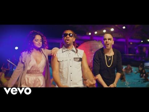 Lil Jon - Take It Off (Official Video) ft. Yandel, Becky G - YouTube