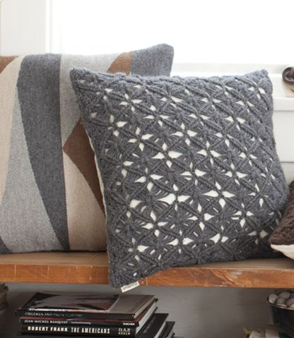 amenity pillow
