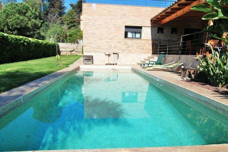 Villa Lysea, Arenys de Mar, Costa Maresme