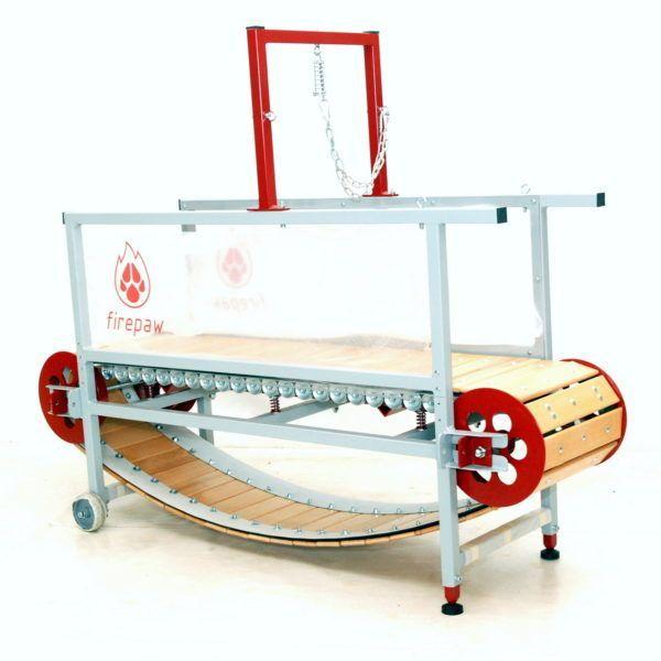 Standard Dog Treadmill Slatmill Dog Treadmill American