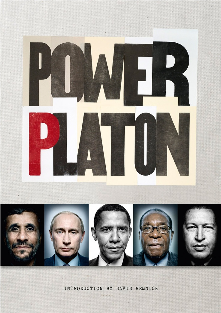Power Platon
