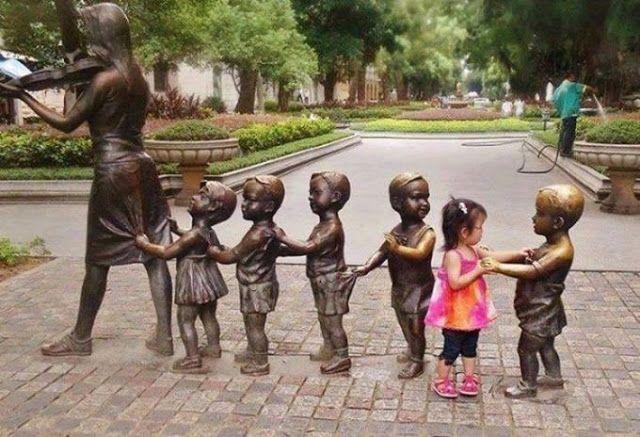 Badabun: 15 niños que prueban que la inocencia es el mejor regalo de Dios