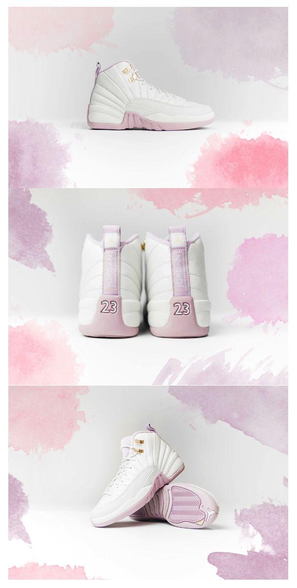 Nike – Air Jordan 12 Retro Premium Heiress Collection http://fave.co/1PY2V9D