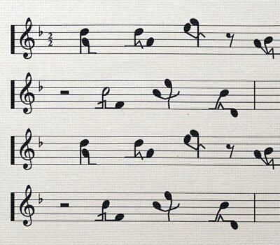 Baby, I wanna play you a love song...