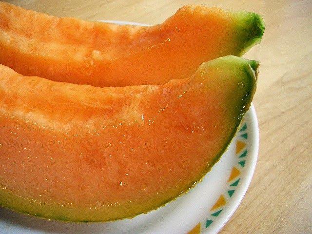 7 Health Benefits of Melon Fruit