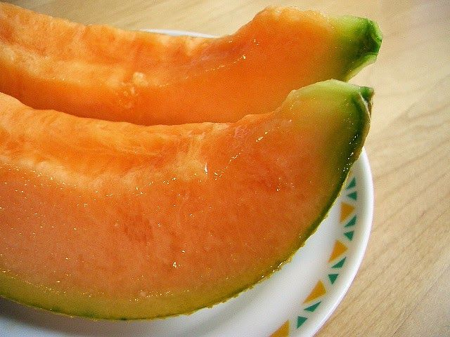 7 Health Benefits of Melon Fruit