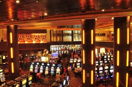 Casino de Puerto Varas