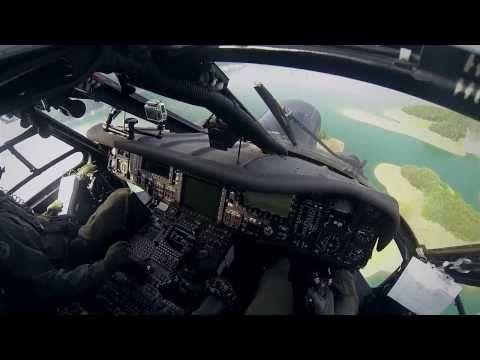 HH-60 Black Hawk