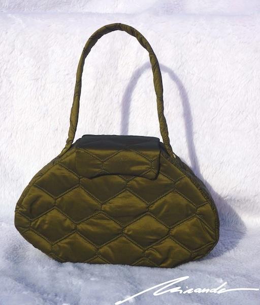A #padding #bag