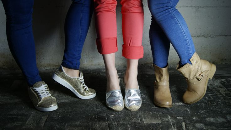 En nuestra sección de calzado podrás encontrar lo último... para distintas ocasiones y looks.  #Trendie #FeelTheTrendieLifeStyle
