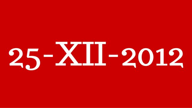 Ta data nie mówi większości z nas niczego ale okazuje się, że jest bardzo ważna...http://bloggingnetworkonline.com/Polska/3-lata-temu-cos-sie-skonczylo-i-co-to-oznacza-dla-ciebie/