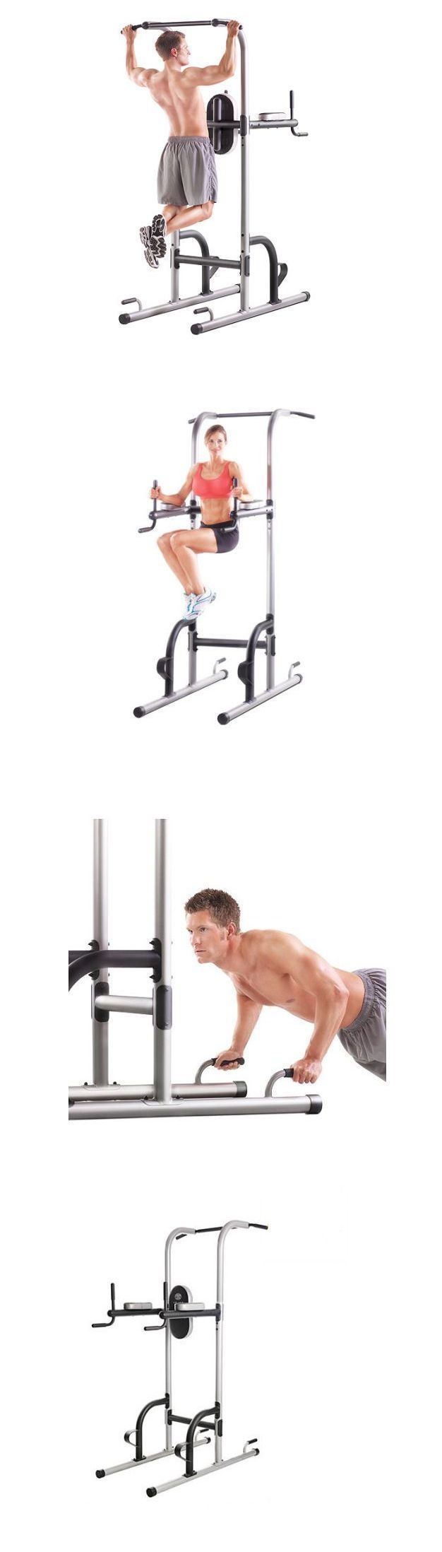 Pull Up Bars 179816: Free Standing Pull Up Bar Push Up Bar Roman Chair Stand Exercise Equipment Ab -> BUY IT NOW ONLY: $1139.95 on eBay!