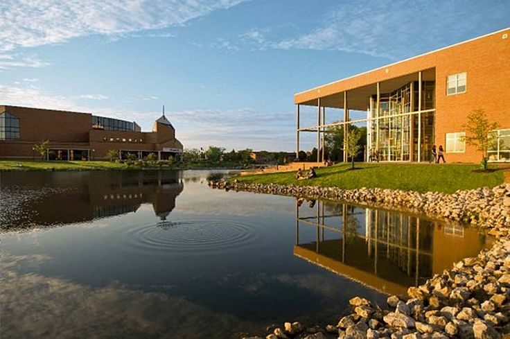 Cedarville University - Cedarville University