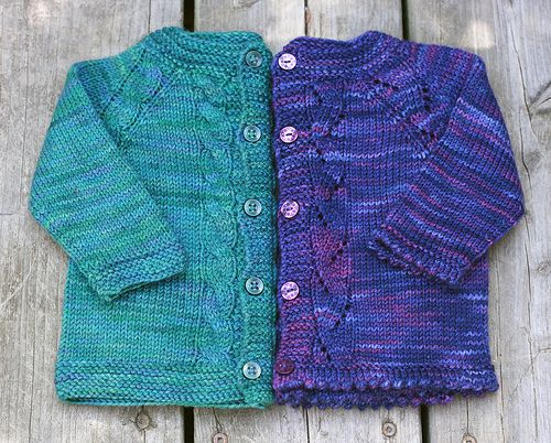 Free Seamless Top Down Knitting Patterns : 677 best Knitting...Sweaters for little girls images on Pinterest Free knit...