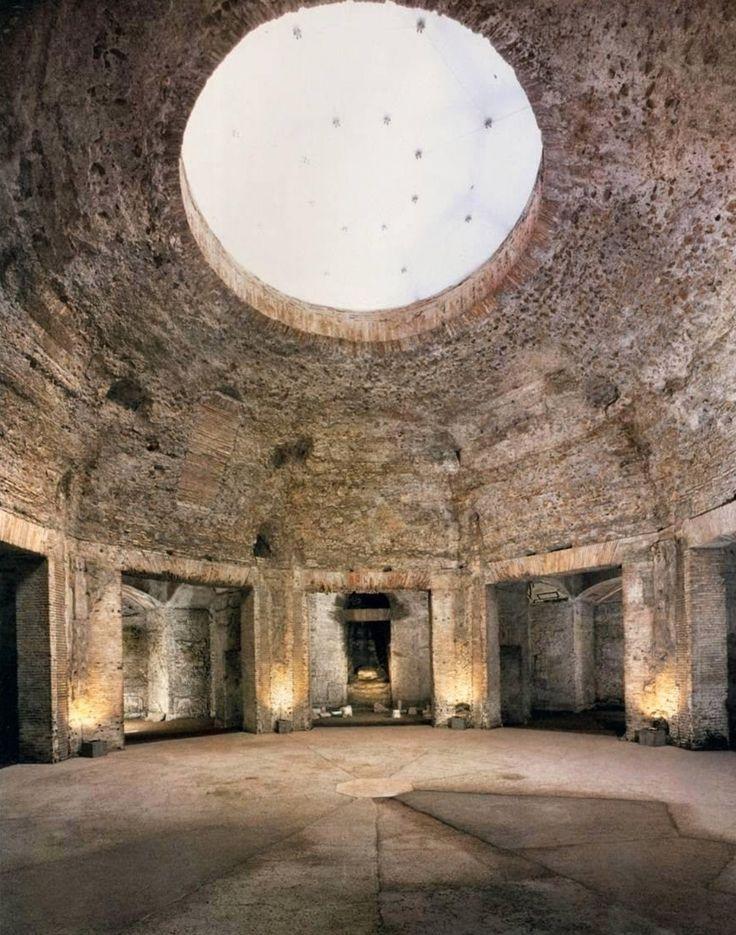 Domus Aurea La Reggia di Nerone, Roma