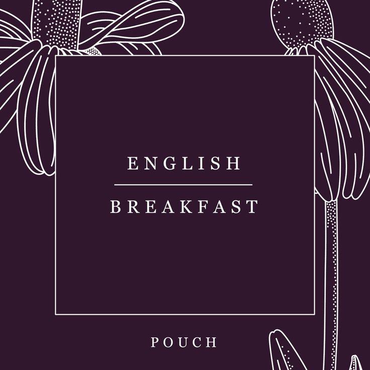 little wildling co - english breakfast