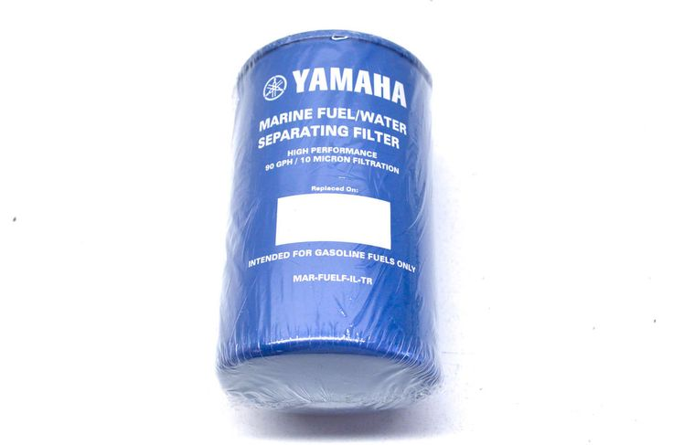 New OEM Yamaha Fuel Filter NOS | eBay Motors, Parts & Accessories, Boat Parts | eBay!