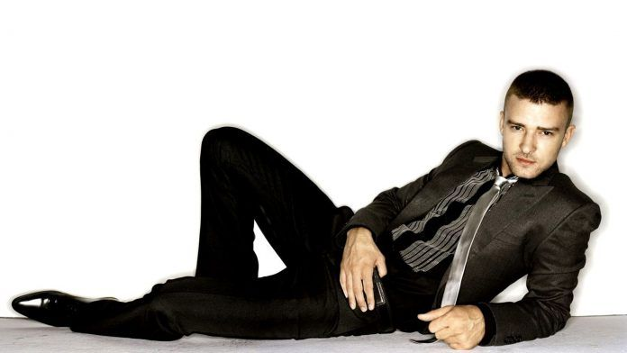 Justin Timberlake Black Shoes and Costume - HD Wallpapers - Free Wallpapers - Desktop Backgrounds
