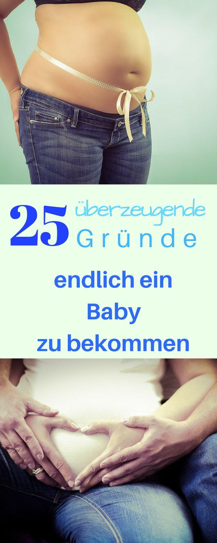 25 gute Gründe ein Baby zu bekomme 웃 + 웃 웃 – |Mamablogs, Mamathemen
