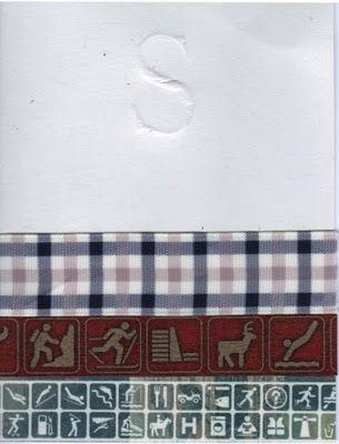 ShonaScraps: National Parks Blog Hop-Mogram Cards #clubscrap by Shona Gibson