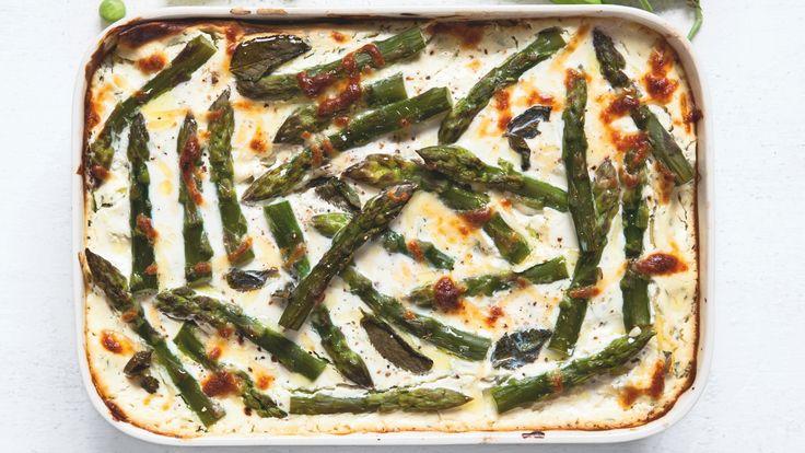 Recept Groene Groenten Lasagne: traditioneel comfort food met een twist