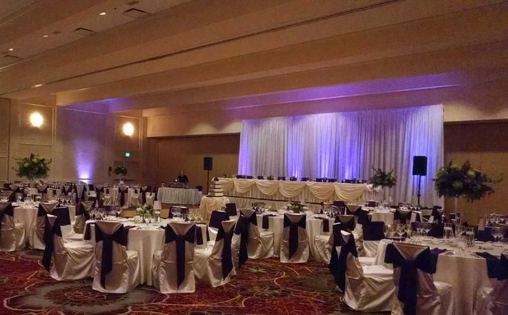 59 best lincolnshire images on pinterest hotel wedding golf clubs a striking head table makes a major impact in the lincolnshire marriott resorts grand ballroom junglespirit Gallery