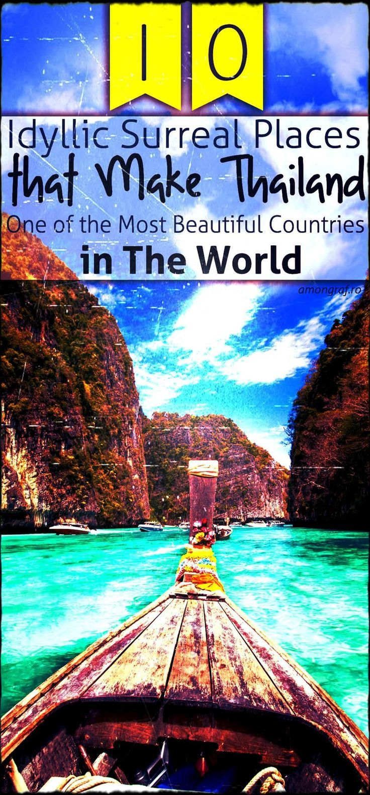 59 best images about beach travel on pinterest amazing for 7 most amazing places in the world