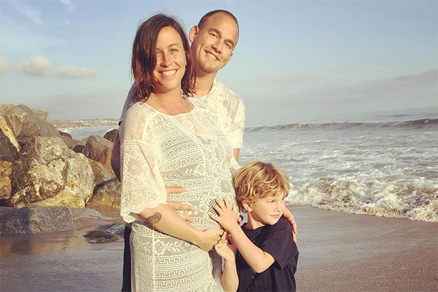 Alanis Morissette and Husband Welcome Second Child