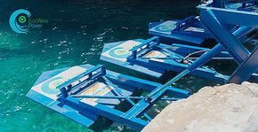 Tecnología israelí saca energía de las olas de mar en Gibraltar - http://diariojudio.com/noticias/tecnologia-israeli-saca-energia-de-las-olas-de-mar-en-gibraltar/187403/