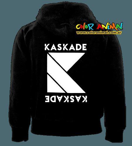 Campera Kaskade - Comprar en Color Animal