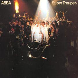 Super Trouper (album) - Wikipedia, the free encyclopedia