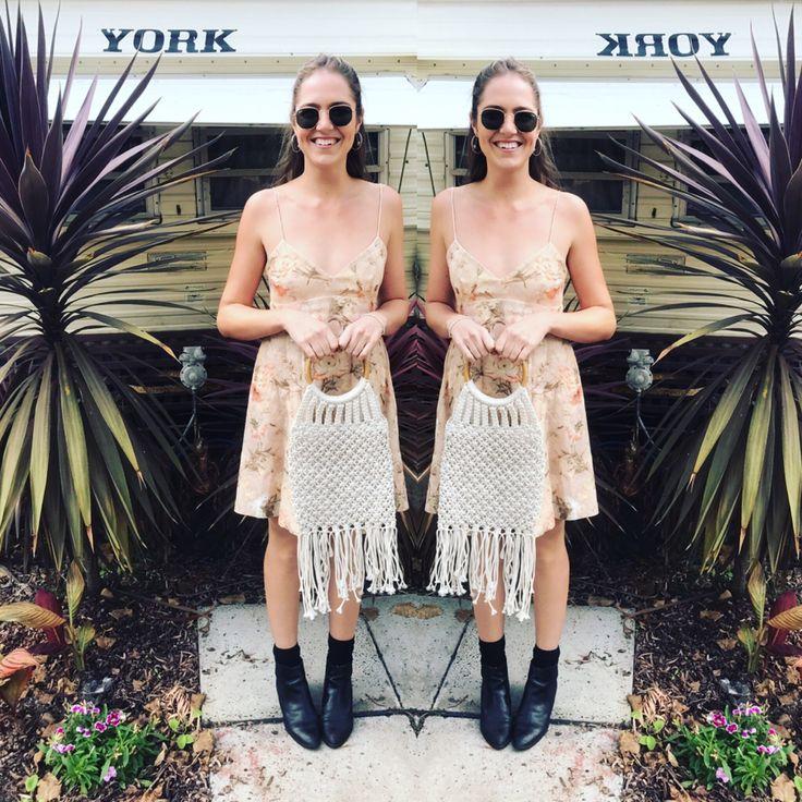#UjalaBabe @romypap looking beautiful with her #ISLAND bag 🌟🌸✨ . #ujalabeach #australiandesigner #crochet #cream #tassels #festival #accessories #bohemian #60s #70s #fashion