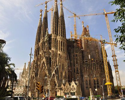 things to see in Barcelona spain | Things to do in Barcelona - Barcelona Attractions <3 one day