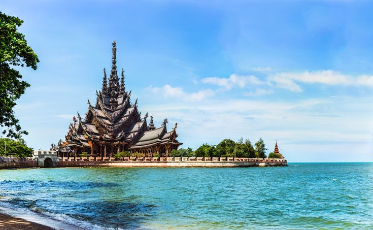 25 Best Things to Do in Pattaya (Thailand