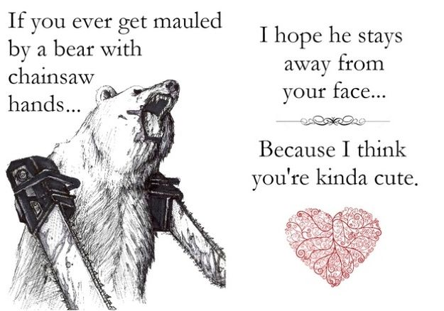 HA ! http://www.buzzfeed.com/hnigatu/42-honest-valentines-day-cards-for-any-situation?sub=1998050_857729