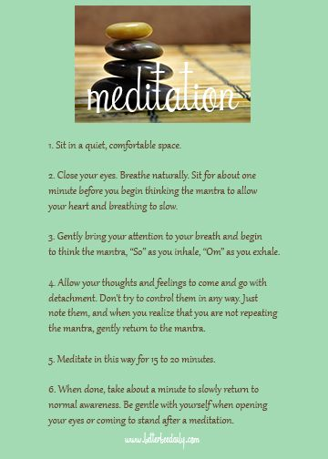 myths about meditation, learn how to meditate properly, benefits of meditation