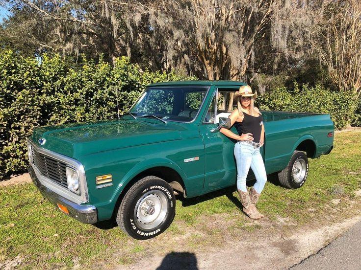 1972 Chevrolet Cheyenne http://ebay.to/2nlYoDc
