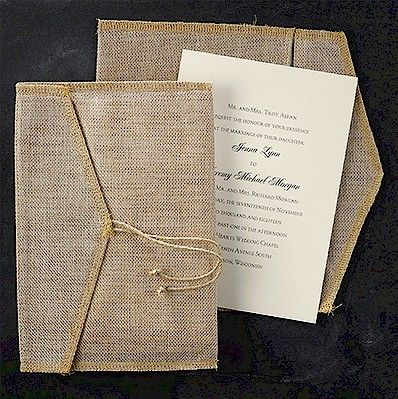 41 best Rustic Wedding Invitations images on Pinterest