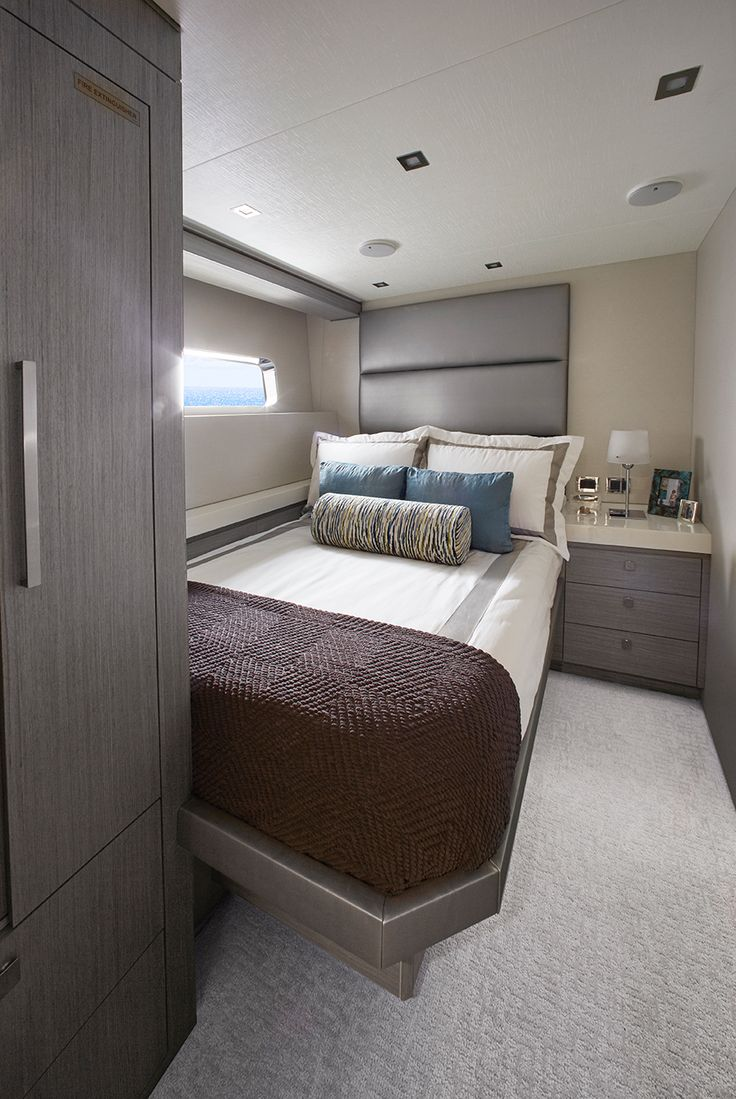 Best 25+ Yacht interior ideas that you will like on Pinterest ...