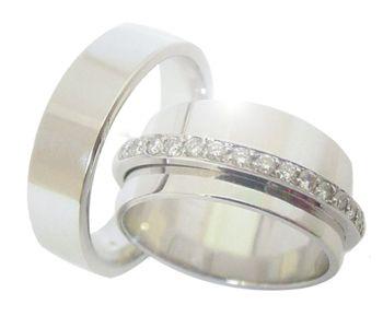 Rings Fede Di Oro