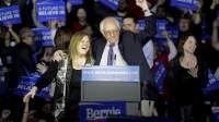 5 Fast Facts on Bernie Sanders
