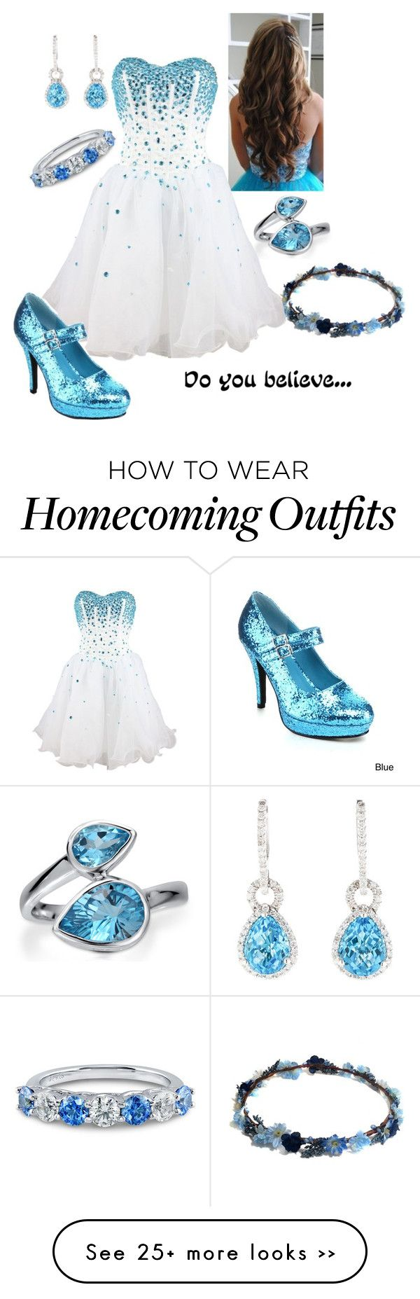 """""""Waterfall Fairy"""" by briony-jae on Polyvore featuring BERRICLE, Ellie, fairy, Waterfall, splash, faerie and mythical"""