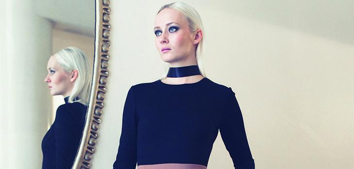 La moda finlandese incontra la magia dell'Asia