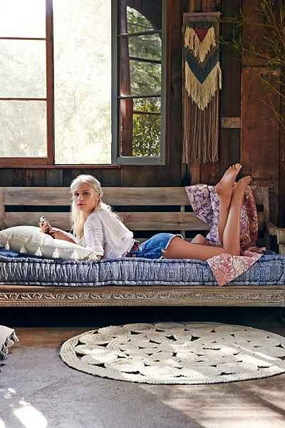 17 best images about bohemian style decor on pinterest for Urban boho style furniture