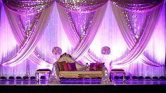 R&R Event Rentals - Indian Wedding Decorations