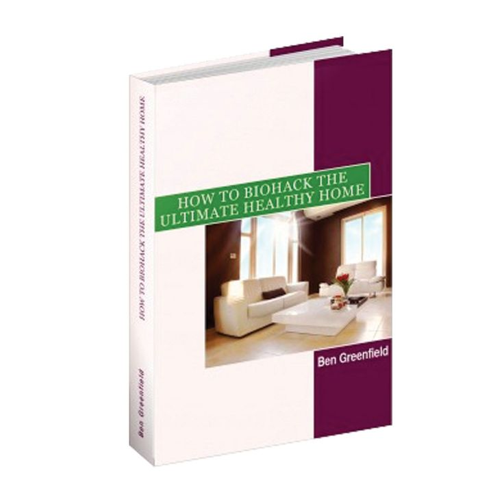 Get practical tips and cutting-edge advice on how to how to build a healthier home, how to transform your existing home and make it healthier, and ensure that the environment in your home is not taking years off your life or giving you insomnia and poor health, but instead optimizing your sleep, your performance and …